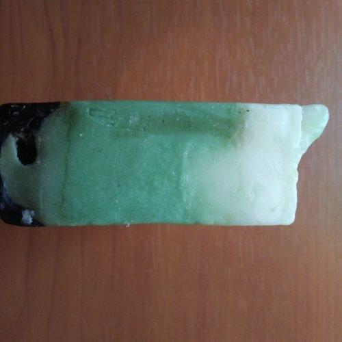 AS998 Angry Sage Handmade 4.5 OZ Soap